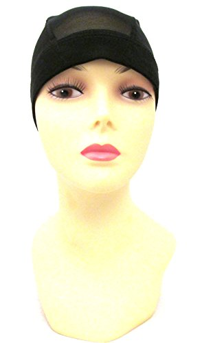 (Dome Style) Mesh Wig Cap