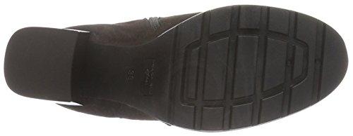 Tosca Blu Ula, Zapatillas de Estar por Casa para Mujer Marrón - Braun (C60)