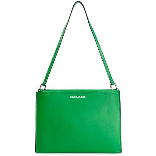 30 5 6 X Verde Donna Cm Tracolla Calvin 23 Klein Borsa qxBYwZq7X