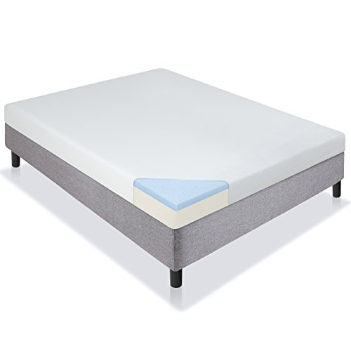 Best Choice Products Mattress CertiPUR US