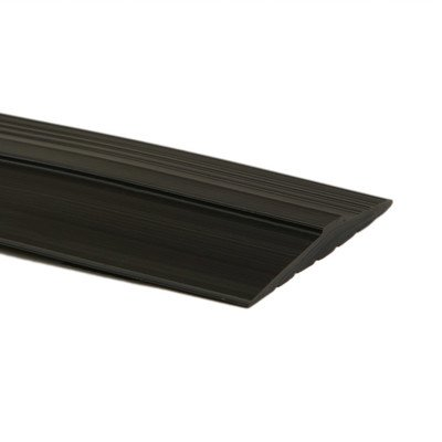 "0.44"" x 3.5"" Threshold Trim in Midnight Black"