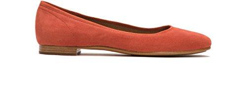 Image of Frye Women's Gloria Ballet Flats