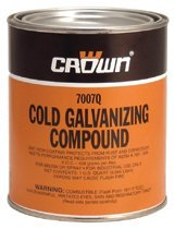 Crown 7007Q Metallic Gray MIL-P-46105(MR), MIL-P-21035B, ...