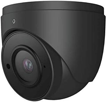 Amazon Com Diamond Hdc Ird5ae4 G28 5mp Ir Wdr Ahd Tvi Cvi Cvbs Analog Outdoor Eyeball Dome Camera With 2 8mm Lens Bnc Connection Camera Photo