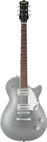 Gretsch G5426 Jet Club - Silver by Gretsch Guitars