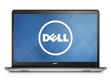 Dell Inspiron 15.6-Inch Laptop (Intel Core i3-5015U Processor, 6GB RAM, 1TB HDD, Windows 10 Home 64-bit)