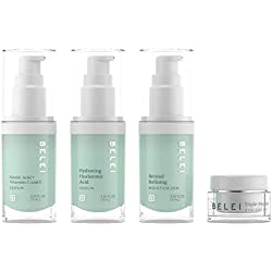Belei Beauty Solutions Mini-Size Skin Care Set, All Skin Types ($44.90 Value)