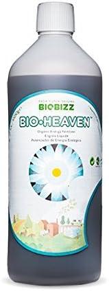 BioBizz - Potenciador de energía Bio Heaven para plantas, 500 ml