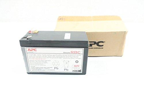 Schneider RBC2 APC UPS Replacement Battery D622622 -