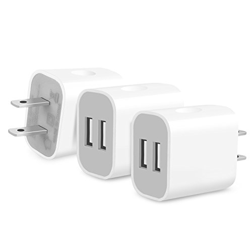 iforever-3-pack-2a-5v-2-port-colorful-usb-wall-travel-home-charger-plug-power-adapter-for-iphone-se-