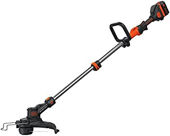 Black & Decker 40V Brushless String Trimmer