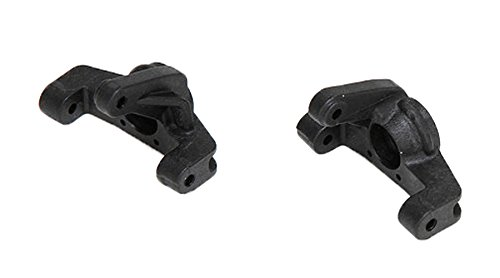 Team Losi Racing Front Spindle Set for Bell Cranks: 22/2.0/SCT