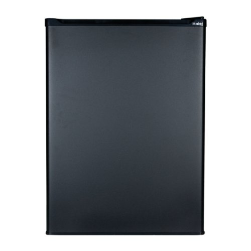 Haier HCR27B Compact Refrigerator Cubic