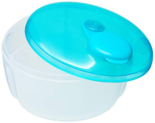 OXO Tot No-Spill Formula Dispenser with Swivel Lid