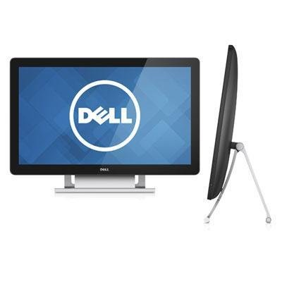 """Dell - 23"""" 1920 X 1080 Led Touch """"Product Category: Monitors/Monitors 20 To 29"""""""