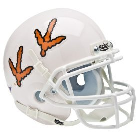 Virginia Tech Hokies 2012 - NCAA MINI Helmet