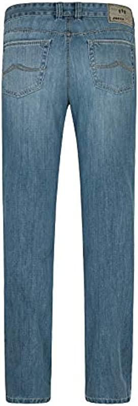 Joker Jeans Clark 2248 Premium Blue Jeans: Odzież