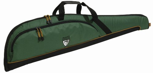 Plano Gun Guard 300S Soft Rifle Case, Hunter Green, Outdoor Stuffs