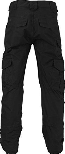 Burton Men's Cargo Mid Fit Pants