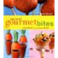 Surreal Gourmet Bites: Showstoppers and Conversation Starters by Blumer, Bob [Chronicle Books, 2004] (Paperback) [Paperback]