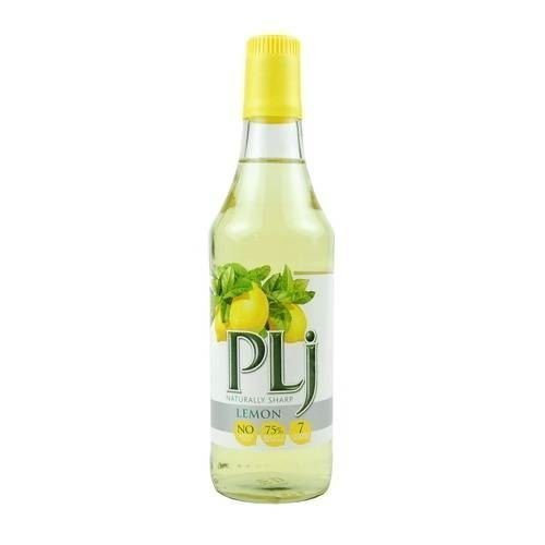 - PLJ Lemon Juice | 500ml | - SUPER SAVER - SAVE MONEY by Healthy Food Brands