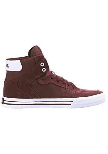 Vaider LC white Sneaker Andorra Supra 67047