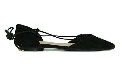 Bailarina de mujer - Maria Jaen modelo 2060N Negro