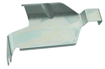 (Compatible With 1970-1981 Pontiac Firebird Ram Air Exhaust Manifold Starter Solenoid Heat Shield (F-1-4))