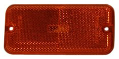 TYC 12-5135-01 Chevrolet/GMC Driver/Passenger Side Replacement Side Marker Lamp ()