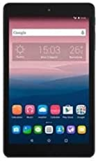 """TABLET ALCATEL ONE TOUCH POP 8 PANTALLA 8.1"""" 4G LTE ANDROID Reacondicionado (Certified Refurbished)"""