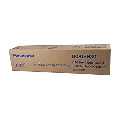 DRIVERS UPDATE: PANASONIC DP-C262