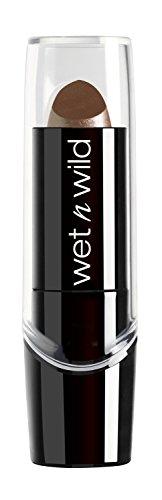 成功バイパスカポックWET N WILD Silk Finish Lipstick - Cashmere (並行輸入品)