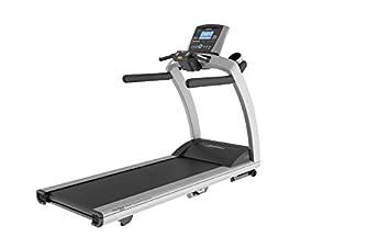 Life Fitness - Cinta de Correr T5 con Consola GO: Amazon.es ...