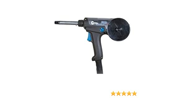 135 Amps for 1TKC4,1TKC5,2RUA2 Spool Gun