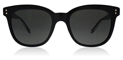 Victoria Beckham Women's The VB Sunglasses, Black Mono/Black, One - Vb Sunglasses