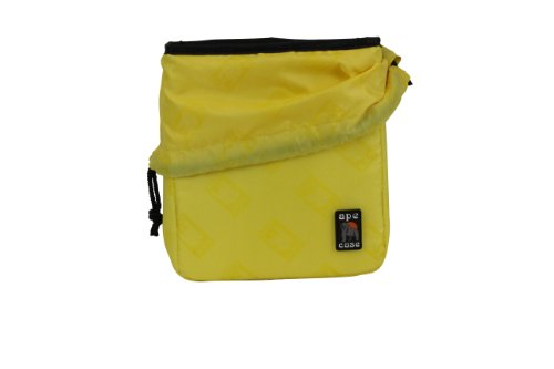 ape-case-acqb35-cubeze-interior-case-for-cameras-black-yellow