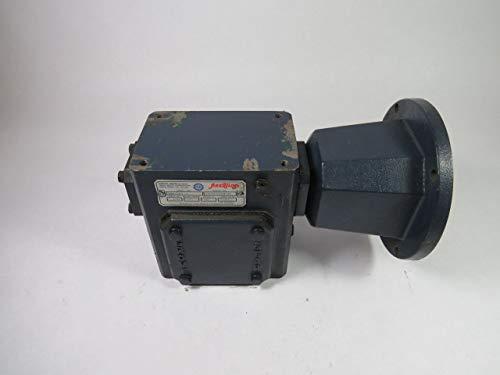 Grove Gear BM1206-3 Gear Reducer Input 2.120Hp 10:1 56C