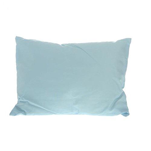 Spring Air Bebe Almohada para Niños DE 2-3 Años, Color Azul