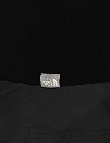 The À Manches T Dome Black148 Homme North Longues Face shirt Simple Tnf c4Wp40