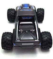 Amewi 22274 Vortex18 Blue, Monstertruck 1:18 4WD RTR, Blau