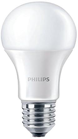 Delicieux PHILIPS LED E27 GOCCIA SMER 10/75W L.FREDDA 4000K