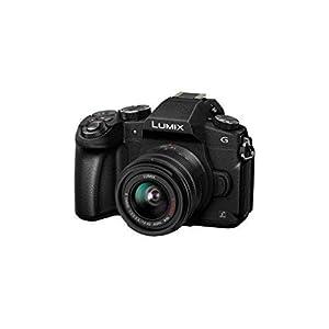 RetinaPix Panasonic Lumix DMC-G85 16 MP Mirrorless Micro Four Thirds Digital Camera with 14-42mm Lens