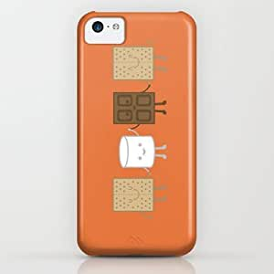 Society6 - Life Is S'more Fun Together iPhone & iPod Case by Terry Irwin