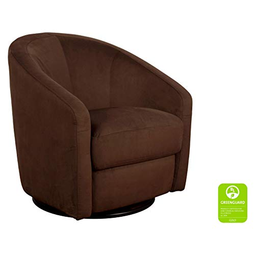 Strange Top 40 Best Small Swivel Chair Reviews 2018 On Flipboard By Squirreltailoven Fun Painted Chair Ideas Images Squirreltailovenorg