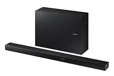 Samsung 3.1 Channel 340 Watt Wireless Audio Soundbar (2016 Model)