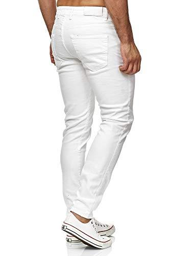 Redbridge Pantalon Homme Jeans Colored Denim Coton Slim Fit