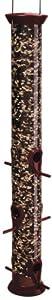 Droll Yankees CJTHM23B 23-Inch Burgundy New Generation Thistle Feeder On Sale