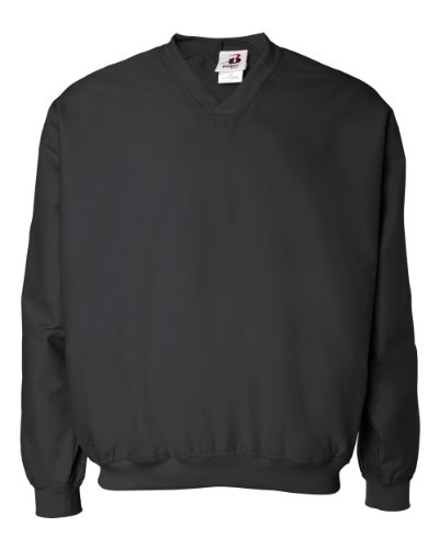 Badger Sportswear Adult Microfiber Windshirt product image