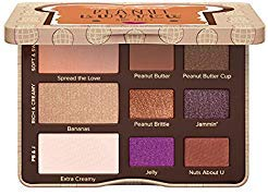 Too Faced Peanut Butter and Jelly Eye Shadow Collection Palette -