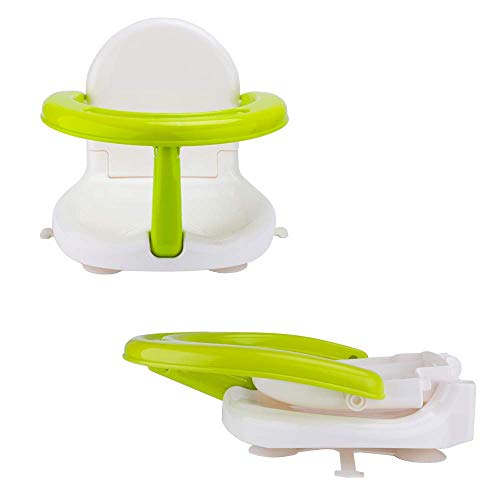 Baby Anti-Skid Safety Seat Foldable Baby Learning Seat